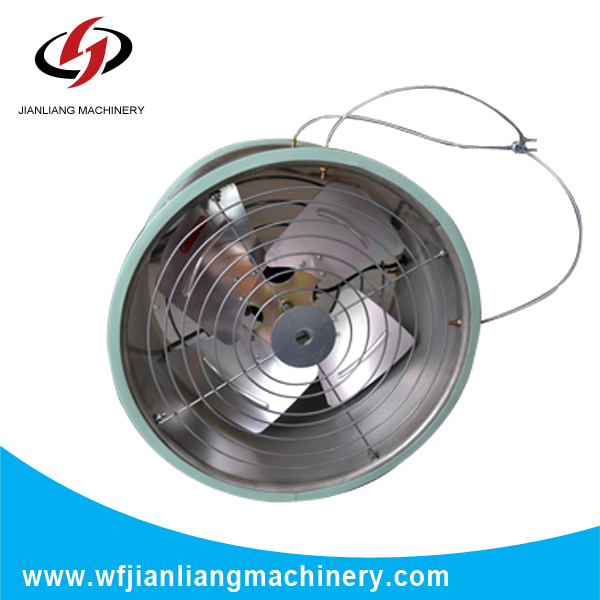 Industrial Ventilation Exhuast Fan for Greenhouse, Poultry and Factory Farm.