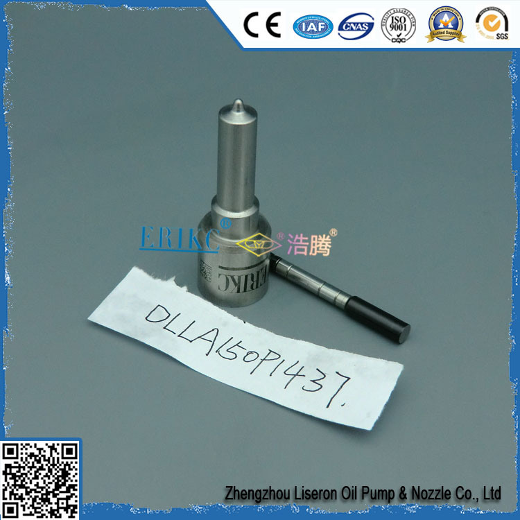 Dlla150p1437 Bosch Spry and High Pressure Fog Nozzle 0433171889 for 0445110183