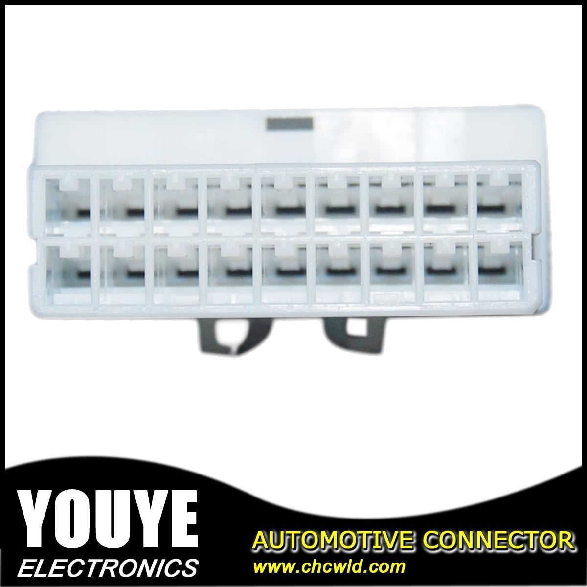 2016 RoHS Oringinal Wire Automotive Connector for Hyundai
