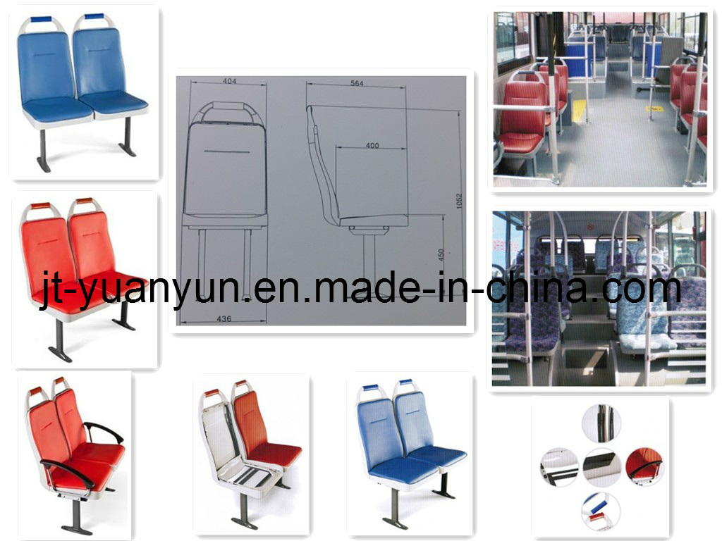 Car Seat/Urban Seat/ Plastic Seat/ City Bus Seat