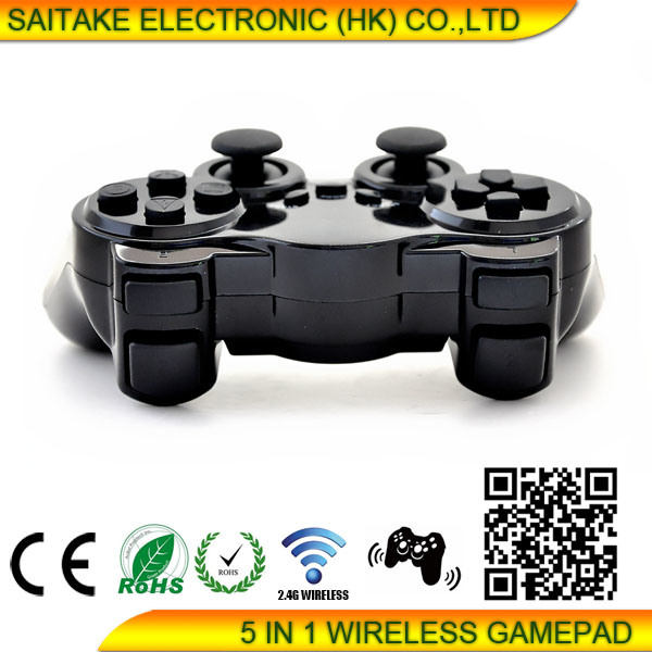 Wireless Game Controller (STK-W507U)