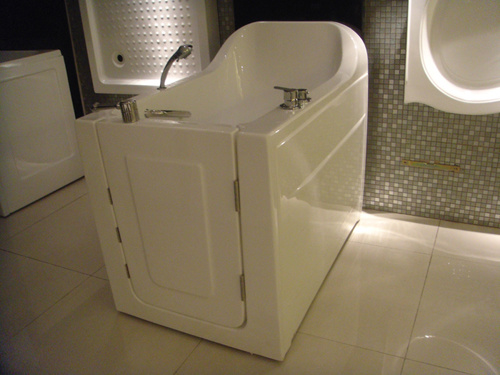 china finestra walk in whirlpool tub by jacuzzi china