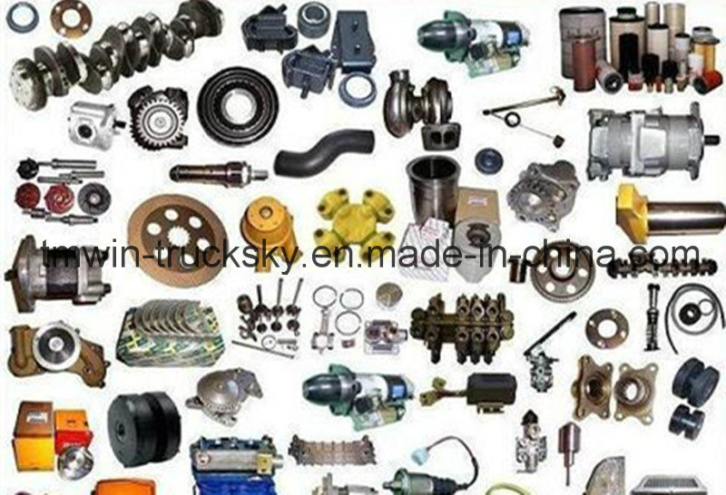Yutong Zhongtong Higer Kinglong Golden Dragon Bus Spare Parts