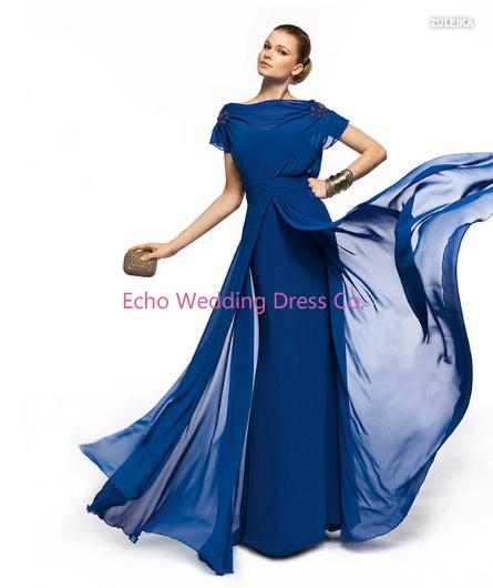 Arabian Style Prom Dresses