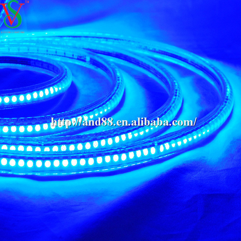 Blue LED SMD Flexible LED Strip Light