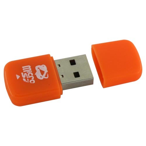 Mini Design Popular TF Card Reader