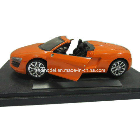 1/32 Die Cast Car Model (OEM)