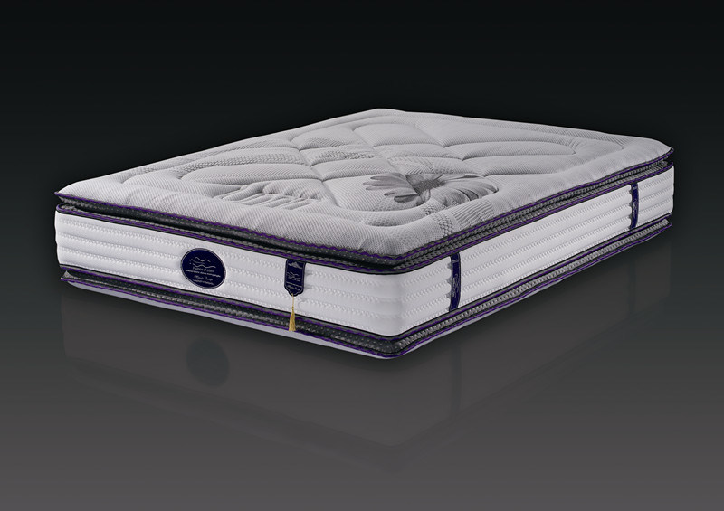 Compressed Mattress for Bedroom Furniture (NL-401P)