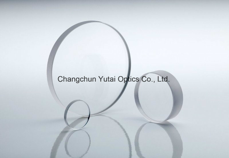 for ND: YAG High Quality Bk7 Optical Windows