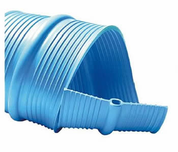 Water Stop of EVA Plastic Water Seal Strips