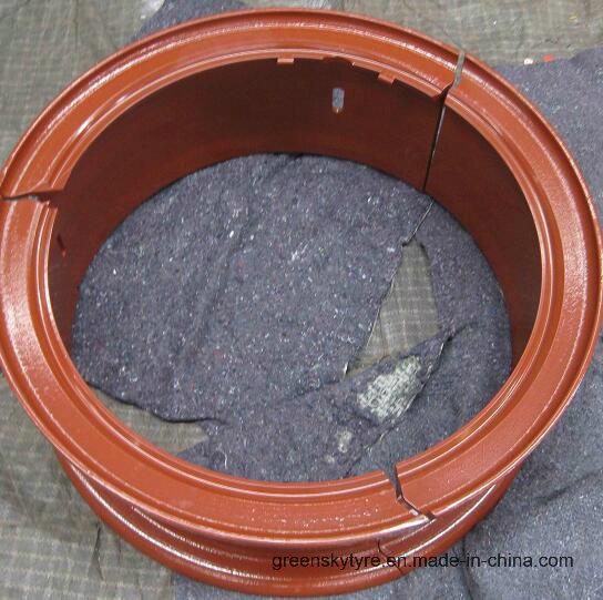 8.5-24 Trilex Rims Made in China