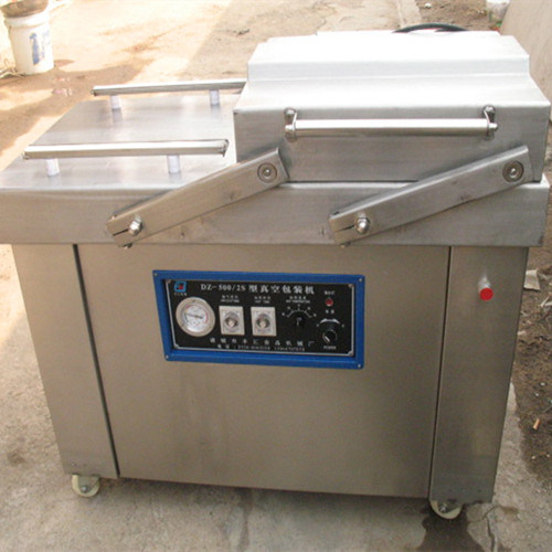 Vacuum Packing Machine for Food Industry