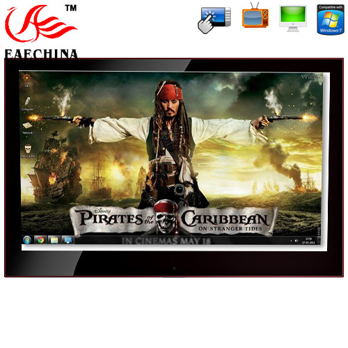 All in One PC TV (18.5′′-82′′) with Single/Multi Touch Screen (EAE-C-T 8206)