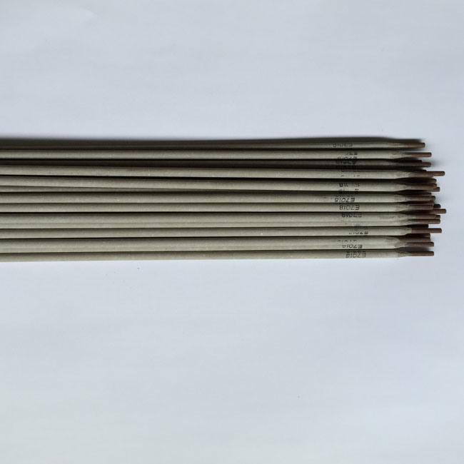 2.5X300mm Low Carbon Steel Welding Rods