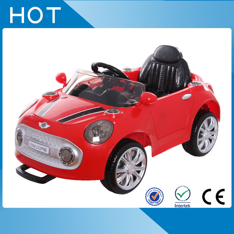 2017 New Model Baby Electrical Toy Car for Kids