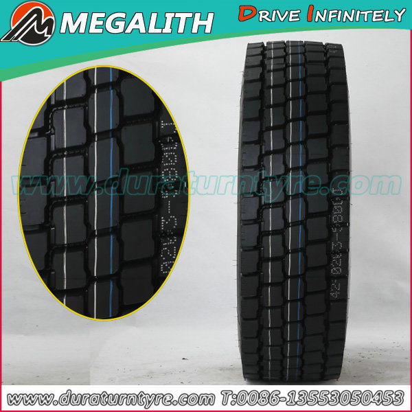 Best Quality 11r22.5 295/80r22.5 315/80r22.5 Radial Tyres
