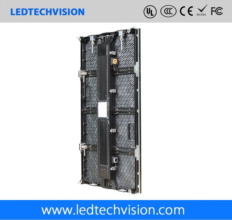P3.91mm Indoor Rental Screen (P3.91mm, P4.81mm, P6.25mm)