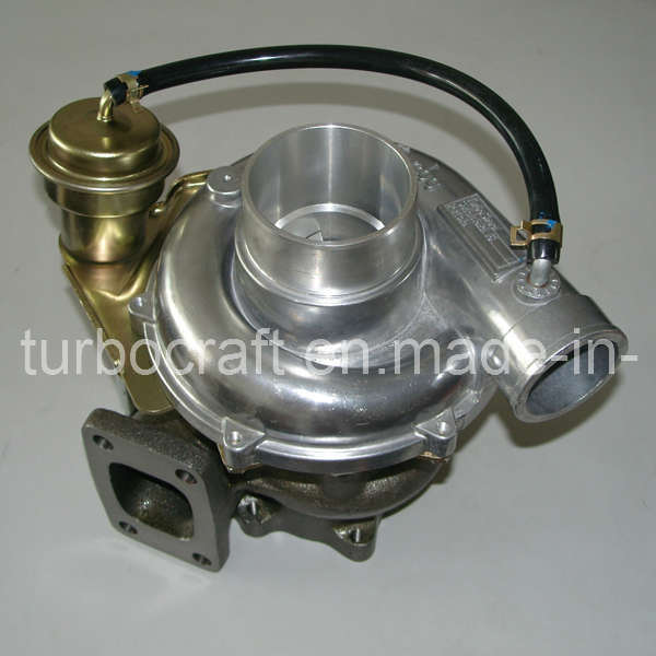 Turbocharger RHC6 Fit for Hino