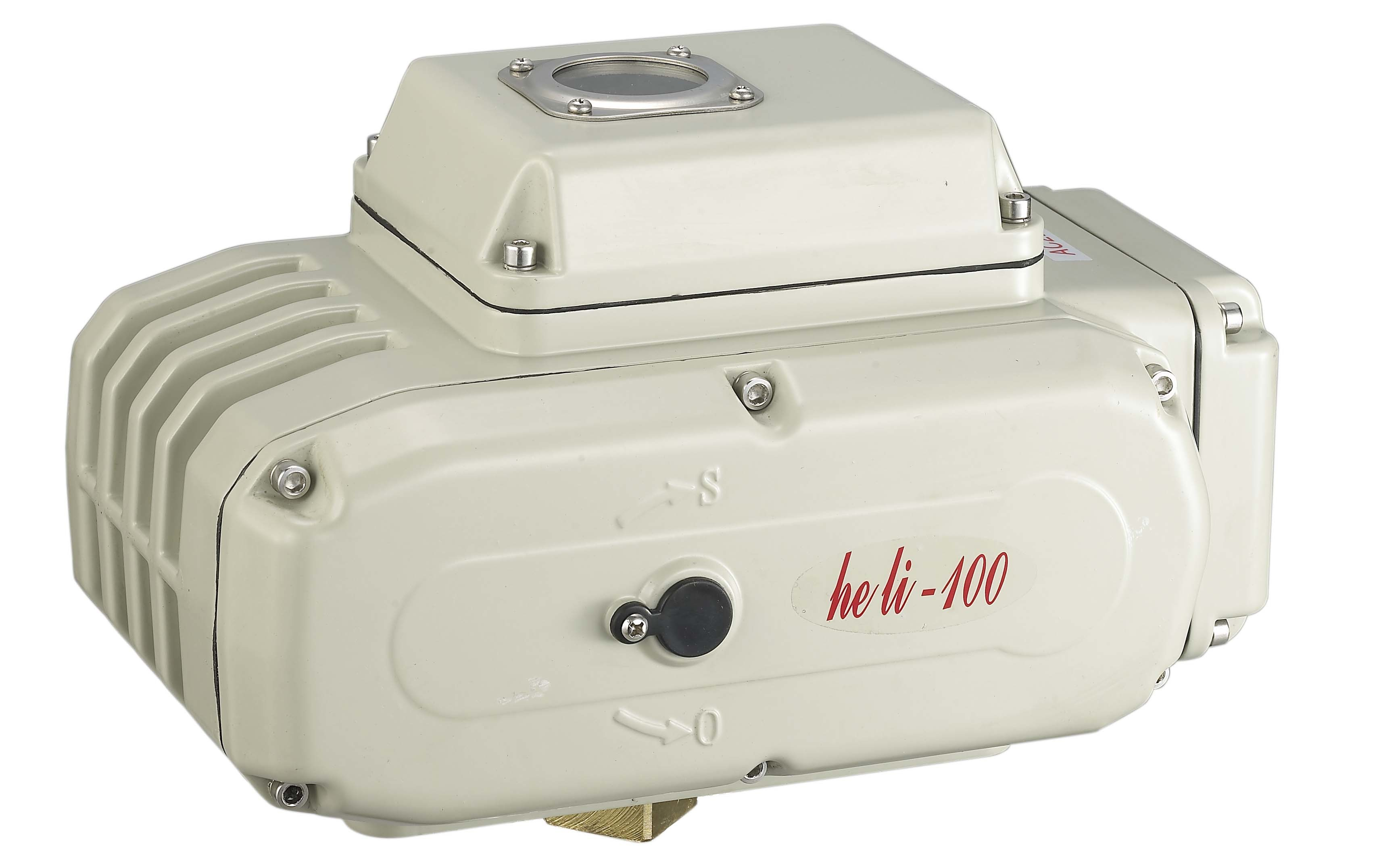 Electric Valve and Actuator Hl-100