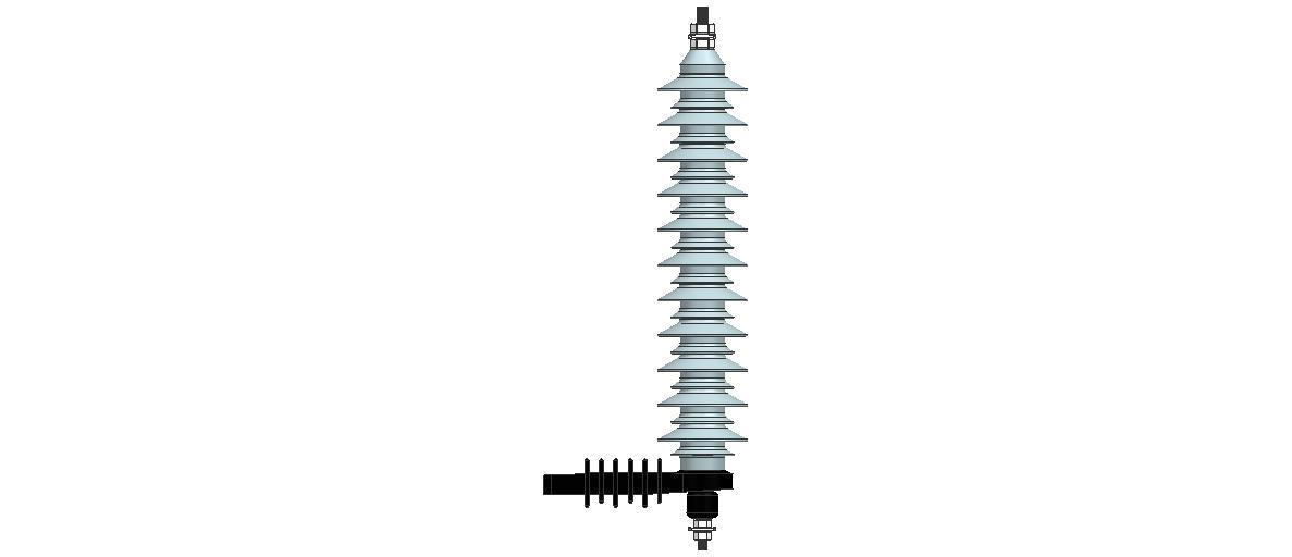 Yh24kv Lighting Arrester