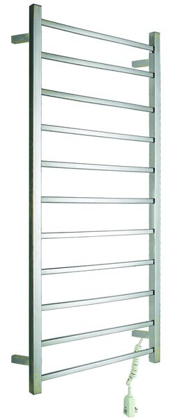 Sanitary Ware Wall Mounted Stainless Steel Heated Towel Rail (XY-G-2S)