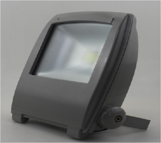 New! 85-265V IP65 50W Warm White LED Lighting