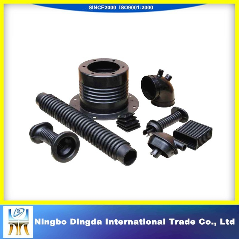 China Manufacture Recycled Rubber Products