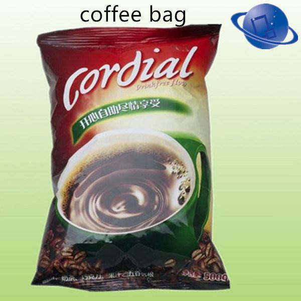 Hot Sale Customed Food Bag Wholesale