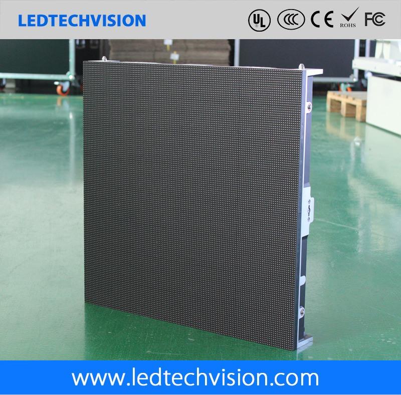 Indoor Die-Cast LED Display for Stage Concert Parformance (P3.91mm, P4.81mm, P6.25mm)