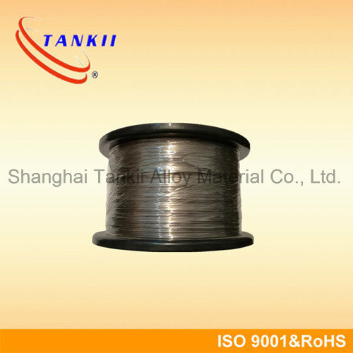 Chromel alumel K type Thermocouple Wire / rod / strip KP KN stranded wire (Type K)