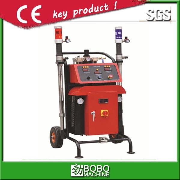 High Pressure Spray Foam Machine (BDF-II)
