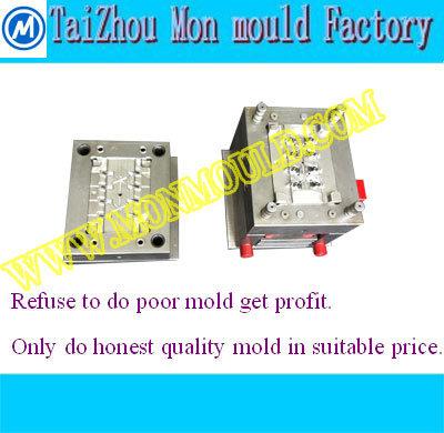 Moulding Machine H13 Hardened Precesion Mould for Precision Automotive Part