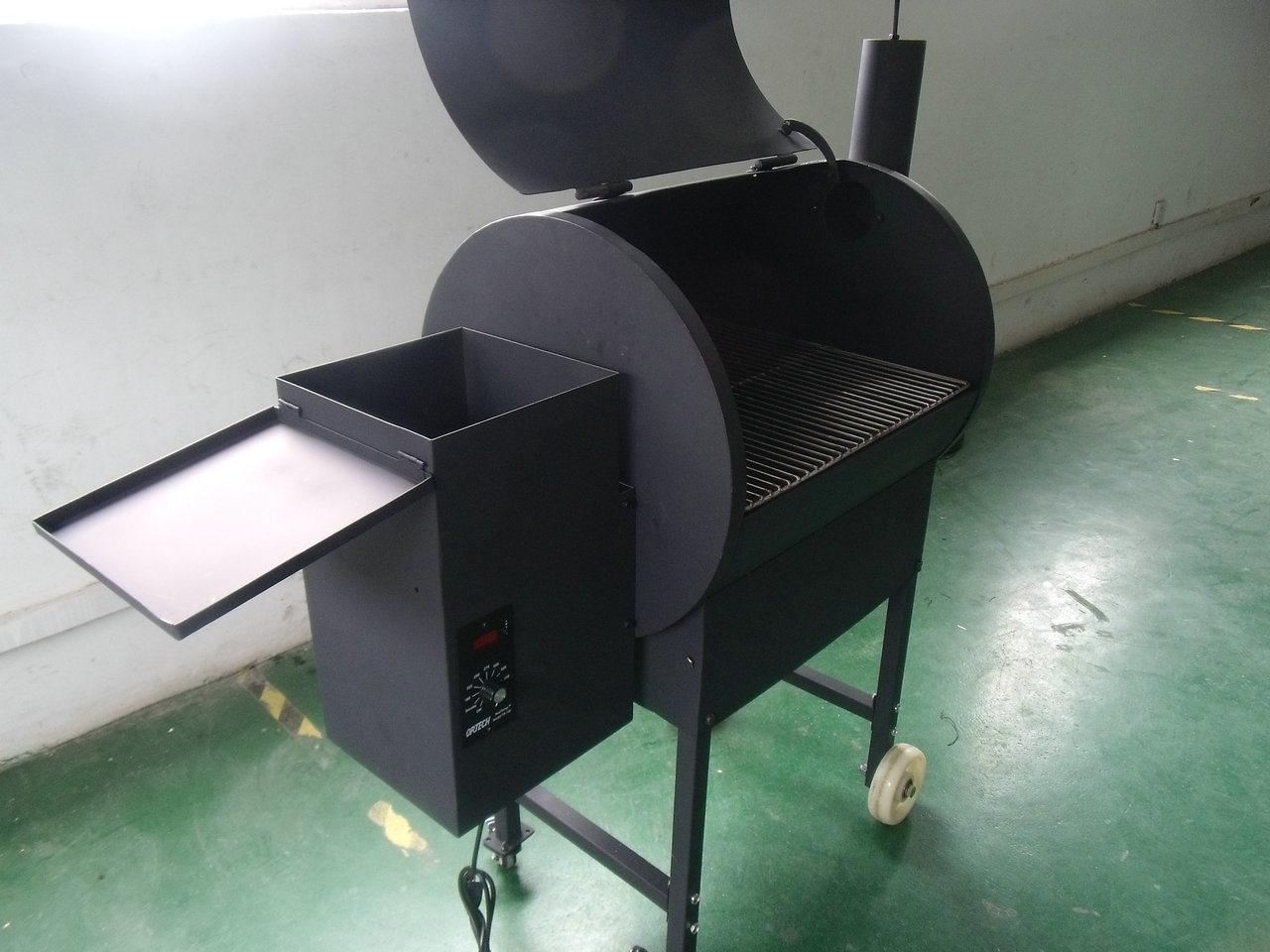 BBQ Grill, BBQ Tool (SHJ-KL07E)