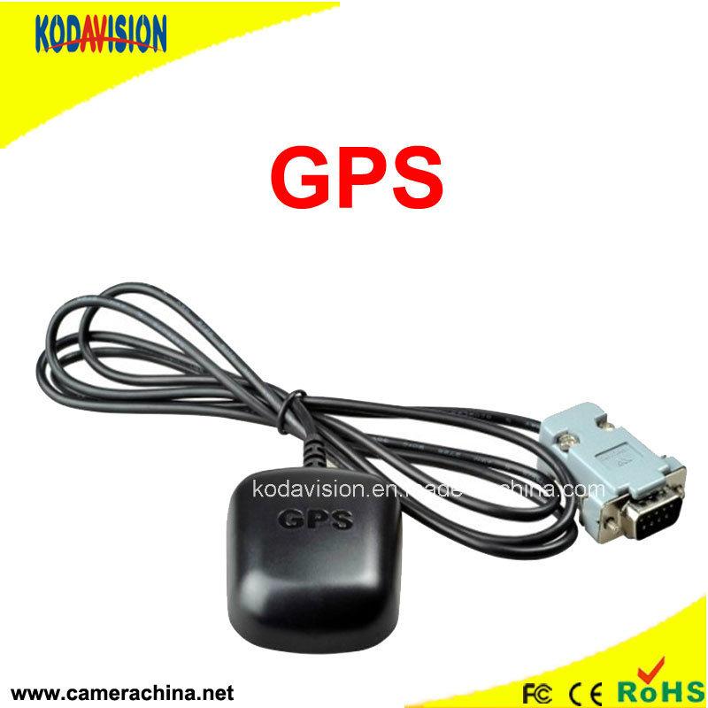 Bus Car Standalone 3G GPS WiFi Mdvr