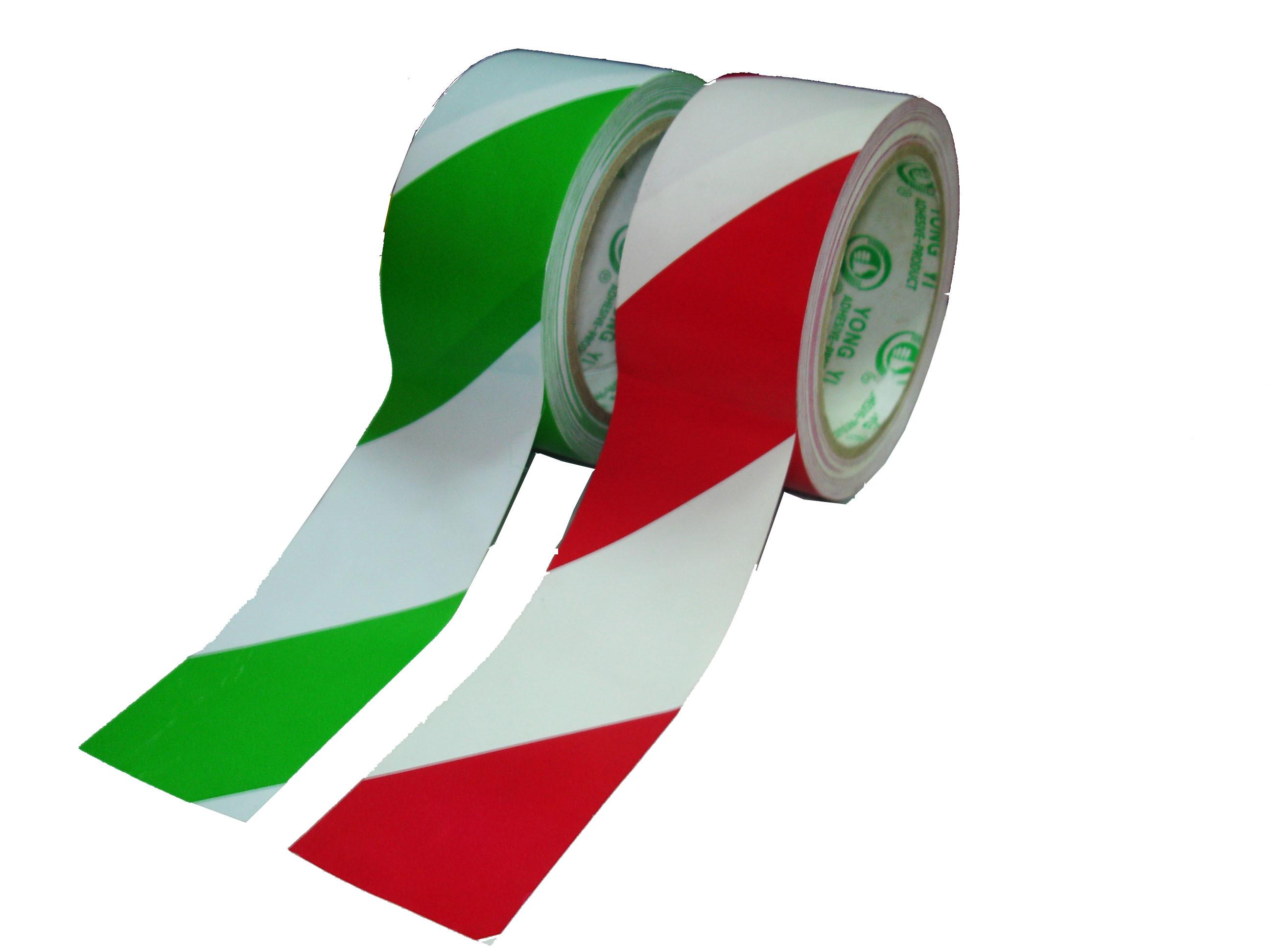 PVC Stripeed Tape