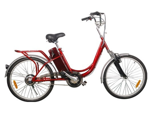 Woman Style Cheap Electric Bike