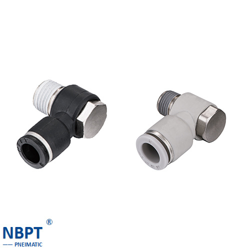 pH Series of Pneumatic Connecting Pipes Fittings
