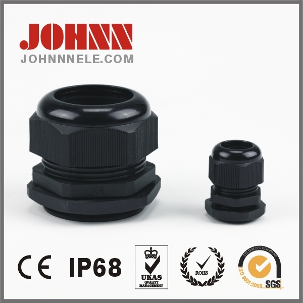Plastic Cable Gland Cable Accessories with UL (PG)