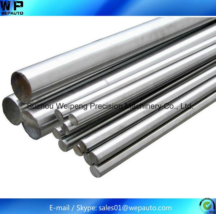 Ck45 Hydraulic Hard Chrome Plated Piston Rod