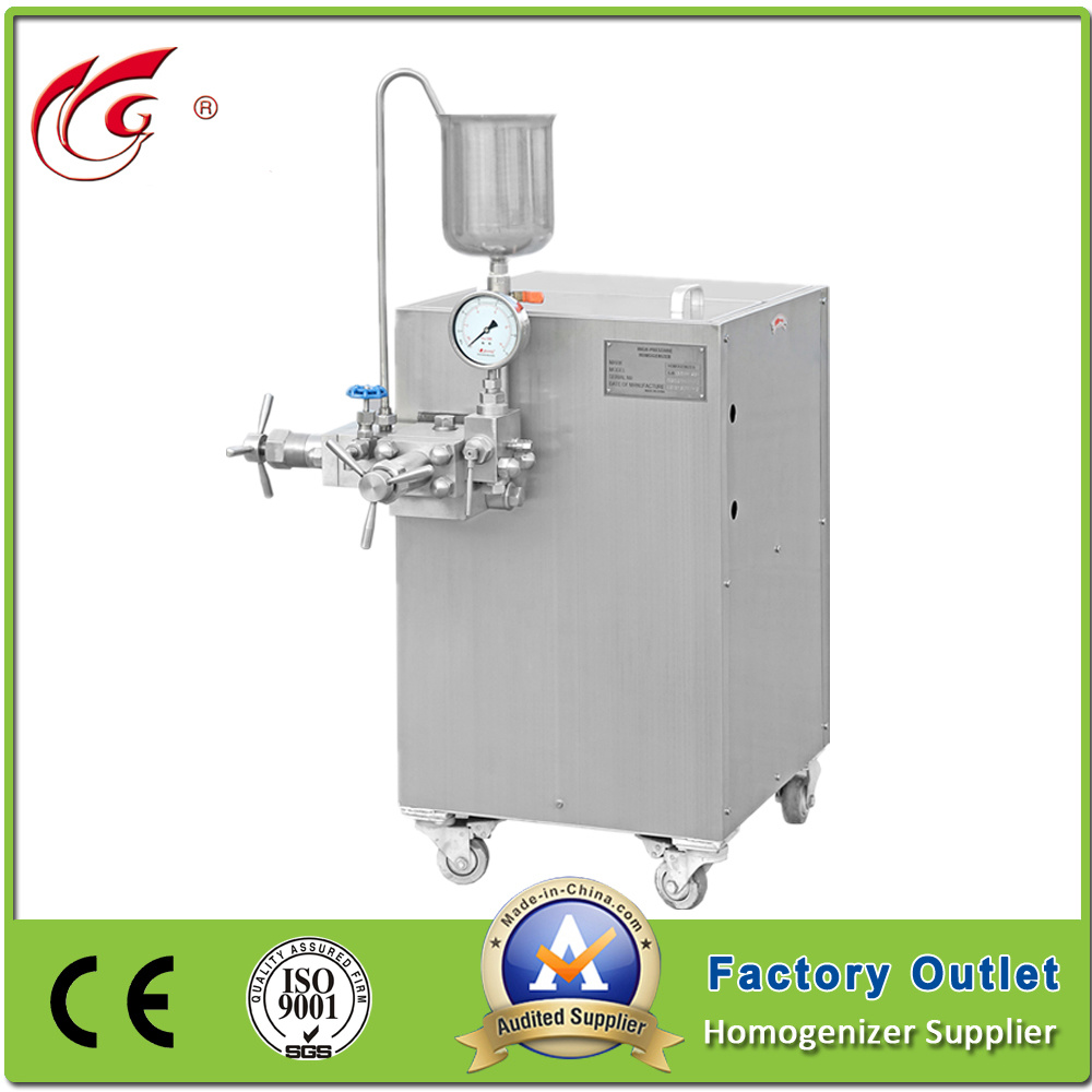 High Speed Laboratory Homogenizer (GJB30-40)