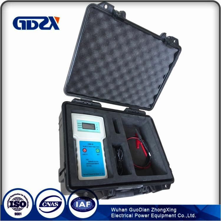 Smart Battery Internal Resistance Tester