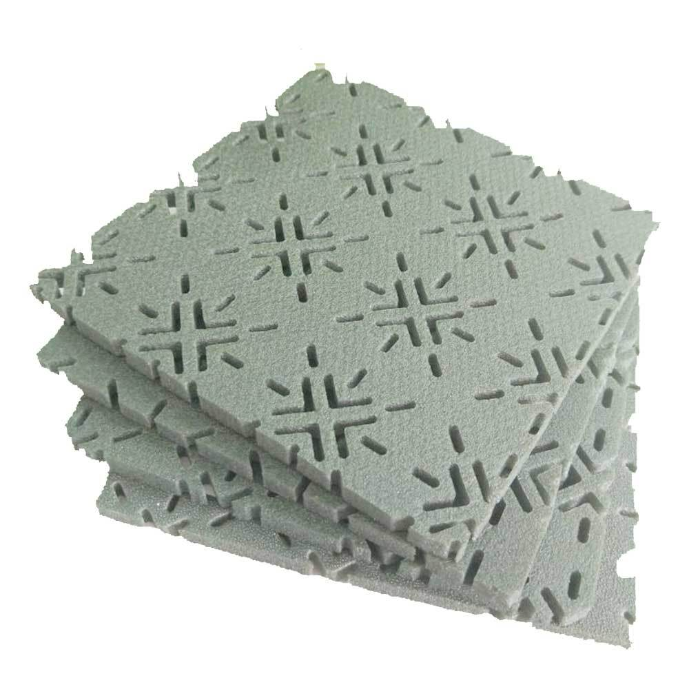 Artificial Turf Shockproof XPE Foam Shock Pad