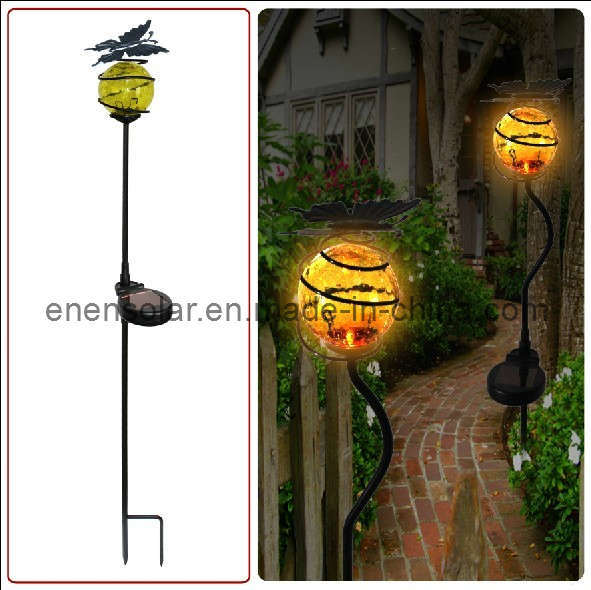 solar stake light hl009 2 china solar garden light solar outdoor