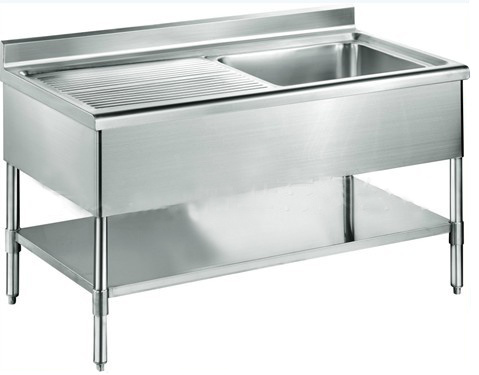 Commercial Basin : China Commercial Sink (S004) - China Commercial Sink