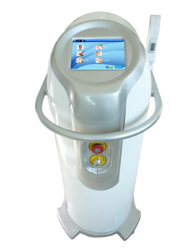 E-Light (IPL+RF) of Beauty Equipment