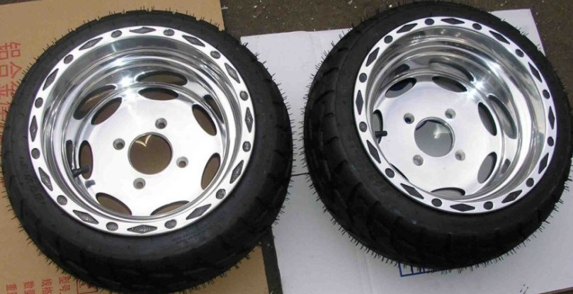 ATV Tires & Wheels | All Terrain Vehicles Wheel & Tire Packages