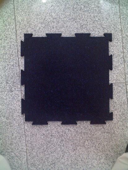 Floor Underlayment