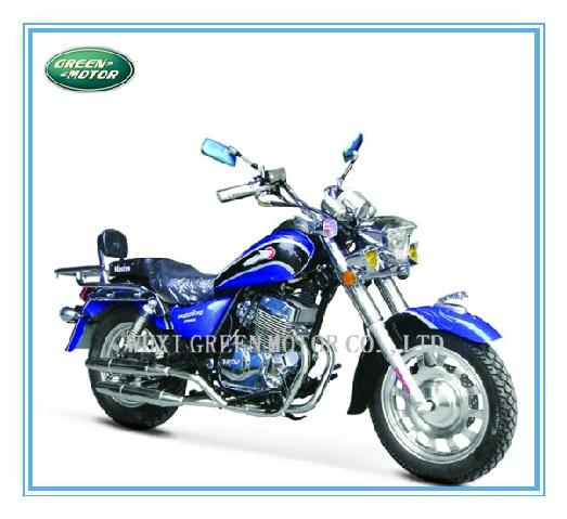 250cc/200cc/150cc Motorcycle, Cruiser Motorcycle, Chopper Motorbike, Chopper Motor (Cruiser-250)