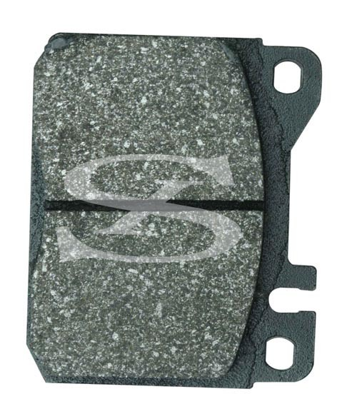 Brake Pad for Auto Parts (XSBP002)