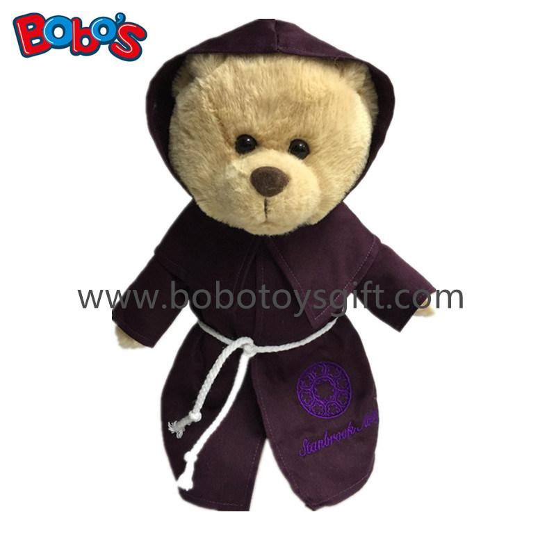 Custom Gift Toy Soft Scottish Teddy Bear Toy